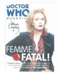 Joanna Lumley , Genuine Signed Autograph, 10040